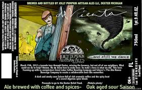 Jolly Pumpkin Dexter by Tap Beer S Of The Week Stocking Up For Hurricane Sandy