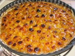 recette de tarte aux mirabelles de lorraine la recette facile