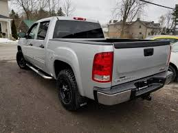 2010 GMC Sierra 1500 | Dynasty Auto Used 2010 Gmc Sierra 1500 Sle For Sale In Bloomingdale Ontario Price Trims Options Specs Photos Reviews Wt Stittsville Dynasty Auto Gorrie Pentastic Motors Hybrid Top Speed Columbia Tn Nashville Murfreesboro With 75 Rcx Lift Youtube 4wd Ext Cab 1435 Sl Nevada Edition Slt Leather Centre Console Bakflip Tonneau