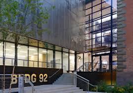 100 Apd Architects Brooklyn Navy Yard BLDG 92