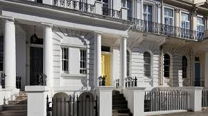 100 Notting Hill Houses London Luxury Home Prices Slump By Most In Years The National