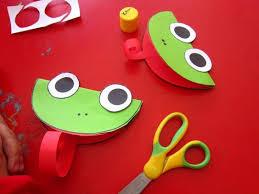 Paper Cutting Arts Crafts For Preschool Kindergarten 9