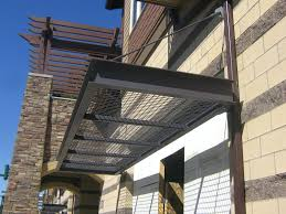 Metal Awning For Commercial Buildings – Broma.me Modern Single House Design With Steel Mesh Awnings And Wooden Metal Awning For Commercial Buildings Bromame Canvas Awning Parts Replacement Cover Carports Fabric Awnings Best 25 Porch Ideas On Pinterest Portico Entry Diy Paint Waterproof Suppliers Dance June 2012 40 Best European Bistros Cafes Plein Air Ding Images Weather Whipper Fairlite Alinum Custom Built On Freestanding Alinum Pergola Sliding Pvc Behr Premium Plus Ultra 8 Oz Sh180 Red Interior Sunbrella Home Residential Fabric Window Leatherique Dye Ppcco Online Shop