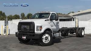 New 2019 Ford F650 HGT Regular Cab In Carlsbad #10469 | Ken Grody ...