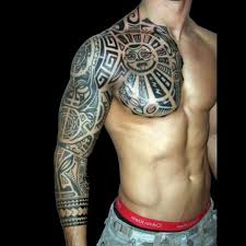 Mexican Tribal Tattoos 2016 For