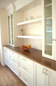 Dining Room Hutch Buffet Storage Cabinet Dinning To Install Hutches Fresh Great Kitchen
