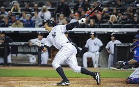 Yankees Alex Rodriguez hits career home run No 659 NY Daily News