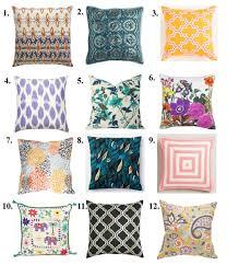 Appealing Bedroom Various Gorgeous Design Cheap Throw Pillows