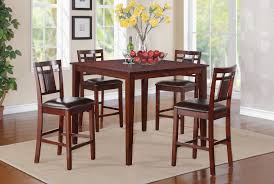 5 Piece Counter Height Dining Room Sets by Westlake 5 Piece Counter Height Dining Room Set Casual Dining