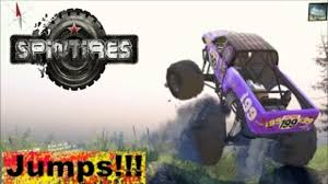 SpinTires Monster Truck Jumps - YouTube The Lotus F1 Team Jumped A Semitruck Over One Of Their Race Cars Extreme Monster Truck Jumps Over Crushed Cars At The Trucks Vision 8 Inch Jumping Truck Raging Red Record Breaking Stunt Attempt Levis Stadium Jam Haul Windrow Norwich Park Mine Ming Mayhem Jumps Formula 1 Car In World Youtube Quincy Raceways Nissan Gtr Archives Carmagram Bryce Menzies New Frontier Jump Trophy Video Racedezert Incredible Video Brig Speeding Race Man From Moving Leaving Him Seriously Injured On
