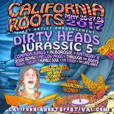California Roots Music Arts Festival 2017 Grateful Web