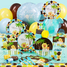 42 Jungle Theme Baby Shower Decorations Ideas Baby Shower