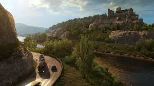 Taking Euro Truck Simulator 2's New France Expansion For A Spin | PC ...