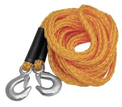 100 Tow Ropes For Trucks Amazoncom Valley Rope 20 Ft Automotive