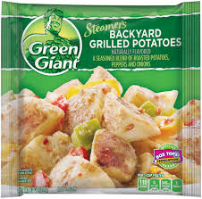 Green Giant Steamers Backyard Grilled Potatoes, 11 Oz, Green Giant ... Texas Garden The Fervent Gardener How Many Potatoes Per Plant Having A Good Harvest Dec 2017 To Grow Your Own Backyard 17 Best Images About Big Green Egg On Pinterest Pork Grilled Red Party Tuned Up Want Organic In Just 35 Vegan Mashed Potatoes Triple Mash Mashed Pumpkin Cinnamon Bacon Sweet Gardening Seminole Pumpkins And Sweet From My Backyard Potato Salad Recipe Taste Of Home