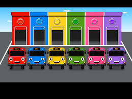 100 Trash Truck Video For Kids Play Learn Colors Cars And S By Tube On TinyTap