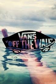 Drawn Vans Tumblr 13