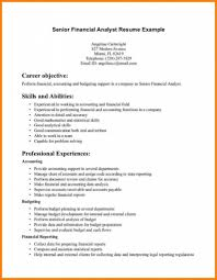Financial Analyst Resume Objective Examples | Resume Examples Analyst Resume Templates 16 Fresh Financial Sample Doc Valid Senior Data Example Business Finance Template Builder Objective Project Samples Velvet Jobs Analytics Beautiful Mortgage Atclgrain Skills Entry Level Examples Credit Healthcare Financial Analyst Resume Pdf For