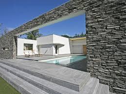 pour mur exterieur de parement habillage mur extérieur dimension carrelage