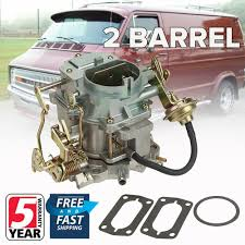 100 1973 Dodge Truck Ungraded Carter Style Carburetor For Plymouth 66