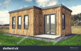100 Modern Wooden Houses Small House Exterior Landscape 709813300
