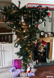 The Must Have Decoration This Christmas Upside Down Tree