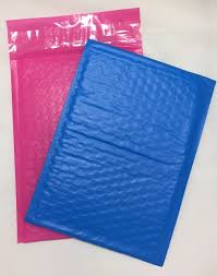 Decorative Bubble Mailers Bulk by Colored Bubble Mailers Color Bubble Envelopes Red Blue Green