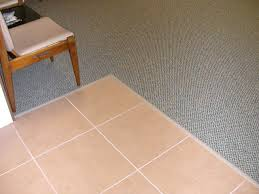 Tiled Carpet by Southeast Volusia Building And Remodeling Floors Tile Travertine