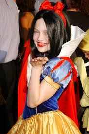Santa Monica Halloween Parade 2014 by Filmic Light Snow White Archive Celebrity U0027snow White U0027 Halloween