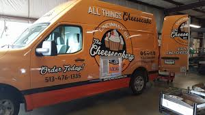 100 Food Trucks In Cincinnati Cheesecake Ohio Truck The Cheesecakery