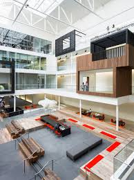 100 Architectural Design Office 2015 Top 100 Giants Rankings