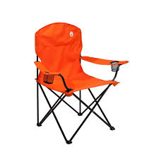 Coleman Oversized Quad Chair With Cooler Pouch by Camping Chairs Folding Camping Chairs At Walmart Canada