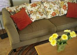 Rooms With Brown Couches by Diy Couch Makeovers 10 Creative Solutions For A Tired Sofa Bob Vila