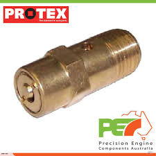 100 Truck Air Dryer New PROTEX Safety Valve For FREIGHTLINER CENTURY 2D