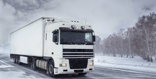HGV Winter Driving Tips - Stay Safe Driving In The Snow | Chevin