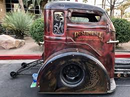 100 Rat Rod Truck Parts Resurrected Rust Garages Resurgence Kruzin USA