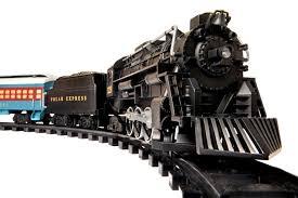 Thomas Kinkade Christmas Tree Train by Top Best Christmas Train Sets For Under The Tree Best Christmas