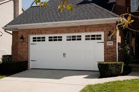 Tips Garage Doors At Menards For Your Home Ideas With 16x7
