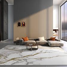 nordic gold linie wohnzimmer teppich polypropylen dicken teppiche und teppich schlafzimmer esszimmer kaffee tisch boden matte moderne teppich