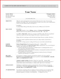 Resumes For Teachers Unique Elementary Teacher Resume Sample Page 1