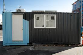 100 Cargo Container Home Shipping Container