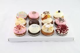 Cupcake Sthlm Normal Sized Cupcakes