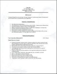 General Labor Resume Examples Hr Laborer Sample