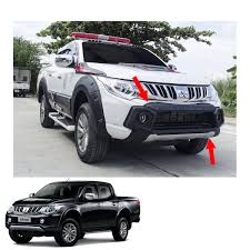 Front Bumper Guard Cover Matte Black 1 Pc Fit Mitsubishi L200 Triton ... China Semi Truck Front Bumper Guard Bumpers Auto Deer Grille Buy Tac Bull Bar For 042017 Ford F150 Pickup Excl About Us Best Duty Off Road For 2015 Ram 1500 Cheap 72018 F250 F350 Fab Fours Vengeance Series With Ranch Hand Wwwbumperdudecom 5124775600low Price Frontier Gear Home Facebook Amazoncom Westin 321395 Black Automotive 4x4 Manufacturer Top Quality 4wd 0914 Protector Brush
