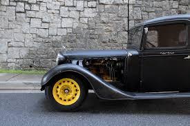 100 1936 International Truck Model C For Sale 80131 MCG
