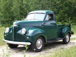 100 1947 Studebaker Truck M5 For Sale 2166583 Hemmings Motor News
