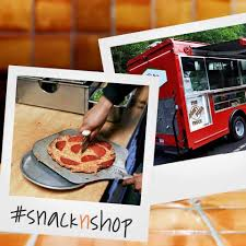 100 Eddies Pizza Truck The Home New York New York Menu Prices