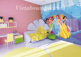 deco chambre princesse disney decoration chambre princesse disney visuel 9