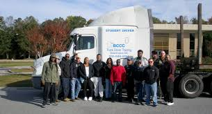 CDL Truck Driving And HVAC Academy | Beaufort County Community College