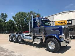 Used Glider Kit Trucks For Sale - Thompson Machinery